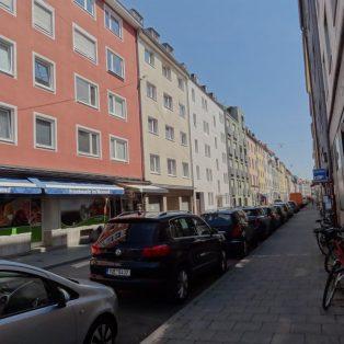 Hochbeete statt Parkplätze: Die Initiative Westendkiez