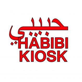 Hol dir was Gscheids am Habibi Kiosk der Kammerspiele