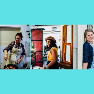Münchner Startup Banana Leaf gewinnt den Deutschen Gastro-Gründerpreis
