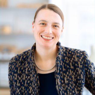 Aus unserem Podcast: Wir sprechen mit Agnes Förster (RWTH Aachen)