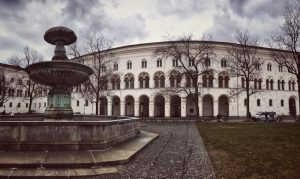 Hochschulinnovationsgesetz LMU