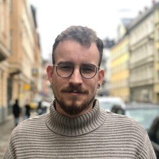 Aus unserem Podcast: Wir sprechen mit Linus Schulte (Referat für Stadtverbesserung)