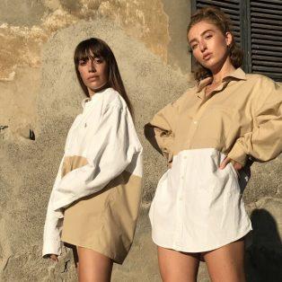 Münchner Gesichter mit Leila und Hannah von The Renewery