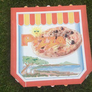#instamunich mit @the_art_of_pizzaschachteln