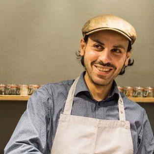 Münchner Gesichter mit Khudor Lamaa von BeirutBeirut
