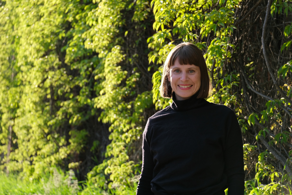 Hannah Henker