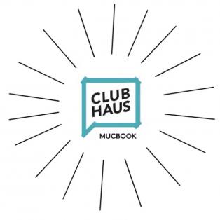 MUCBOOK Clubhaus erklärt: Wer sind wir eigentlich?