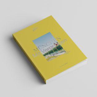 Münchens Gelbe Seiten –  Eine Buchvorstellung