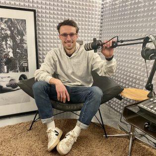 Aus unserem Podcast: Fabian Warmdt von Glocally liefert schneller als Amazon
