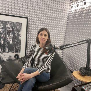 Aus unserem Podcast: Wir sprechen mit Lissie Kieser (Sugar Mountain)