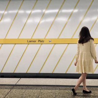 Meine Halte: Laimer Platz – altehrwürdiger Understatement-Chic