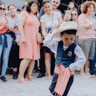 Das Lateinamerikanische Wochenende geht in die nächste Runde