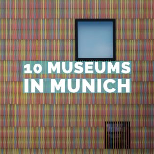10 Museums you should visit in Munich