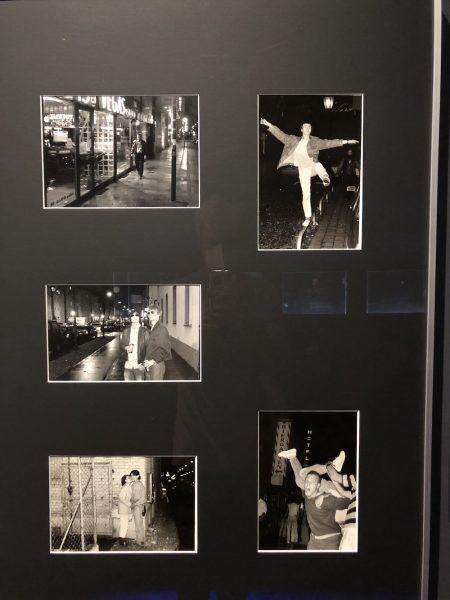 Fotos von Volker Derlath aus dem Münchner Nachtleben.