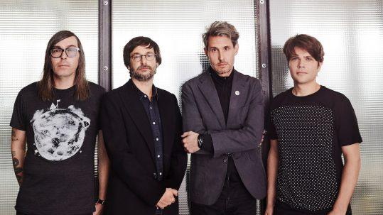 bandfoto von Tocotronic