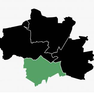 #btw21 aus Münchner Sicht: Grüne Überraschungen, Schwarze Sieger und Rote Verlierer