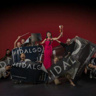 HIDALGO – Ein Musikfestival mit lauter Message