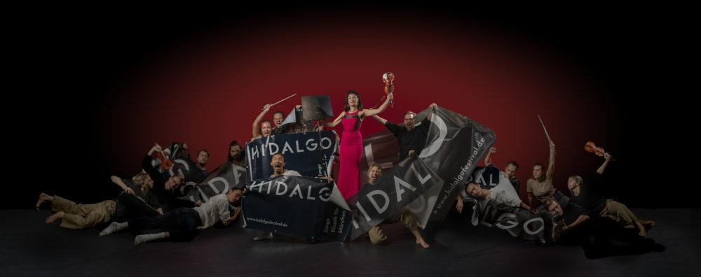 Hidalgo Festival 2021