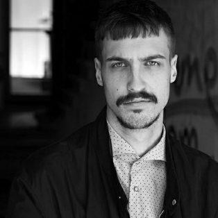Münchner Gesichter mit Andrej Auch