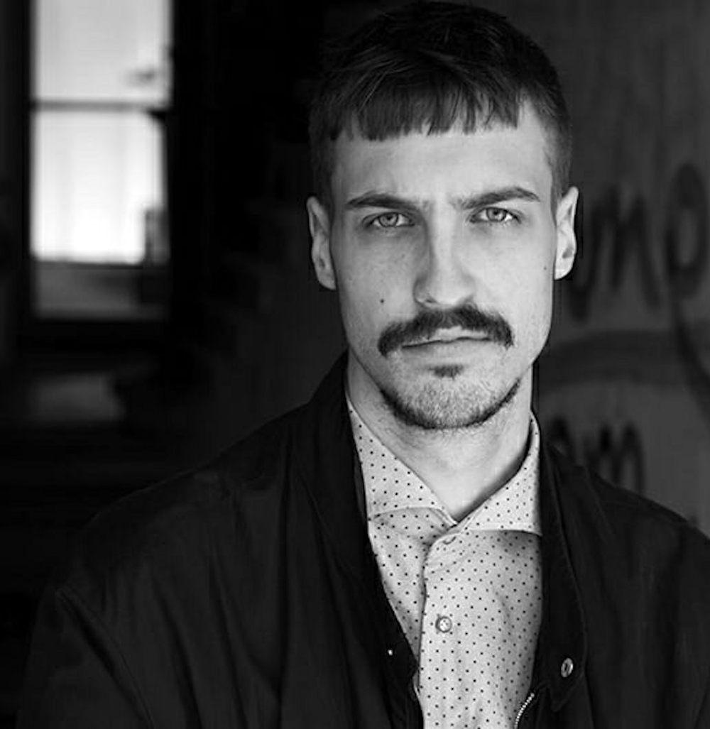 Andrej Auch_Münchner Gesichter