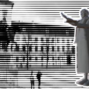 Virtuelle Statuen für große Frauen: das Projekt denkFEmale