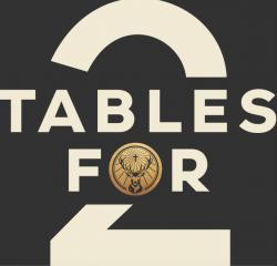 Jägermeister - Tables for 2