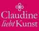 Claudine liebt Kunst
