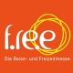 f.re.e - Die Reise- und Freizeitmesse