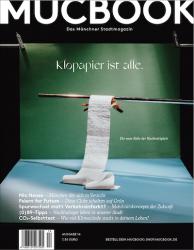 MUCBOOK Magazin