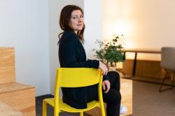 Sandra Langmann