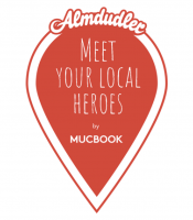 Almdudler Meet Your Local Heroes Tour