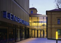 Lenbachhaus und Kunstbau München