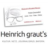 Heinrich. Kultur. Medien.