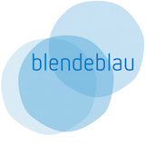 blendeblau