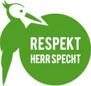 Respekt Herr Specht