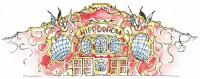 Hippodrom Festzelt